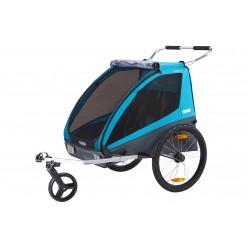 Thule remolque para bicicletas Coaster xt