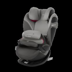 Cybex silla de auto gr. 1/2/3 Pallas S- FIX