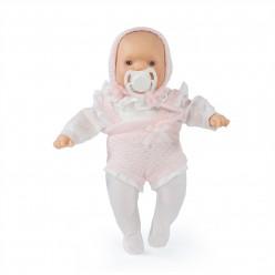 La nina bebé llorón 28 cm