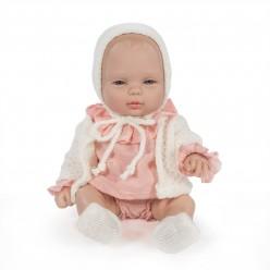La nina bebé 30 cm