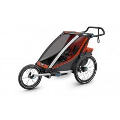Thule carrito multifuncional chariot cross individual
