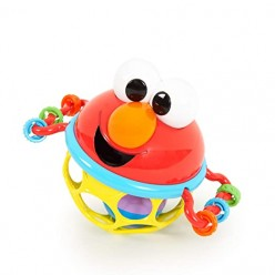 brights Starts Oball Jingle & Shake Elmo™