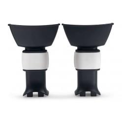 Bugaboo Cameleon 3 Plus adaptador para la silla de coche Britax-Römer®
