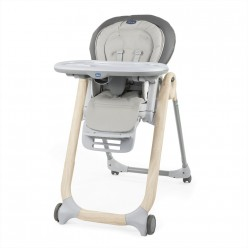 Chicco trona polly progres5 2020 special edition