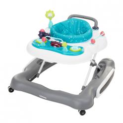 Babymoov Andador Correpasillos Bebé 5 en 1