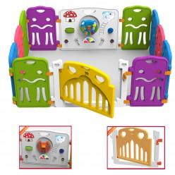 Parque de Juegos para Bebés Star Ibaby Castle