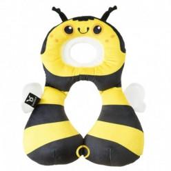 Benbat almohada cervical abeja. De 1 a 4 años.