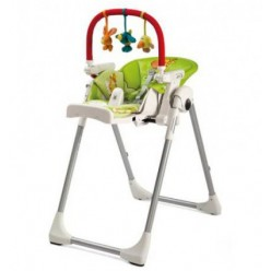 Peg perego arco trona play bar