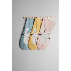 Babybjorn Asiento de tela Hamaca Balance Soft cotton/Jersey