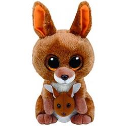 Beanie boo´s canguro Kipper 15cm
