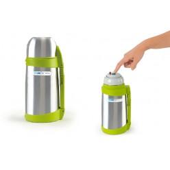Bebedue termo Porta Liquidos 1 litro Termaline