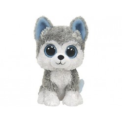 Beanie boo´s husky Slush 15cm