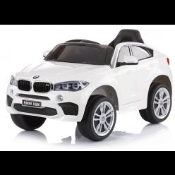 Coche eléctrico para niños BMW x6