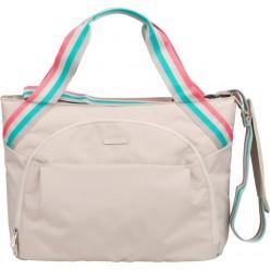 Tuc tuc bolso cambiador maternidad Active grey