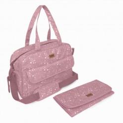 Tuc tuc bolso cambiador maternidad weekend constellation