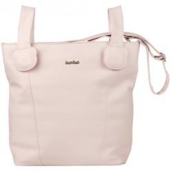 tuc tuc bolso oanera brioche rosa