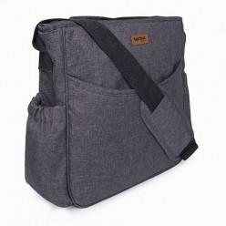 tuc tuc bolso silla paraguas basic gris
