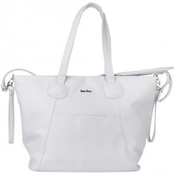 tuc tuc bolsa de maternidad brioche * celeste