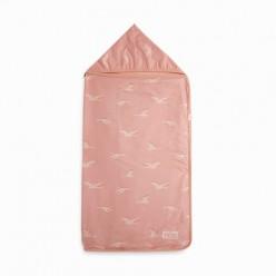 tuc tuc capa de baño lady bird