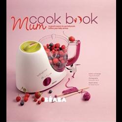 """BEABA LIBRO DE RECETAS BABYCOOK """" mum cook book"""""""