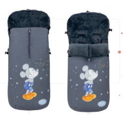 Interbaby saco silla de paseo moon colección disney
