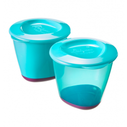 Tommee tippee Potitos Pop Up con Tapa unisex