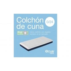 Ecus Colchón Care