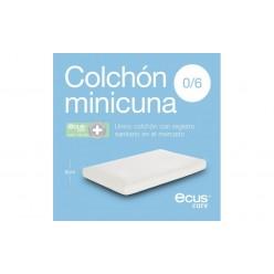 Ecus Colchón Care Mini
