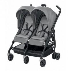 Bebe confort silla de paseo gemelar dana for2