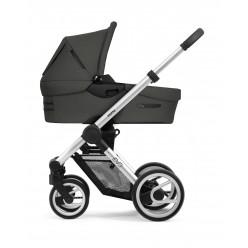 mutsy cochecito de bebé duo EVO bold edition-grey grip