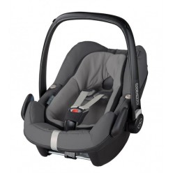 Maxi cosi portabebes q pebble plus
