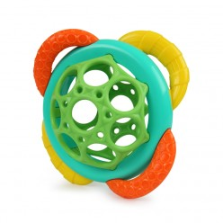 brights Starts Oball Grasp & Teether