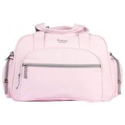 kiwisac bolso maternal be nature * rosa