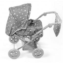 La Nina cuco con ruedas mini Gaby pequeño