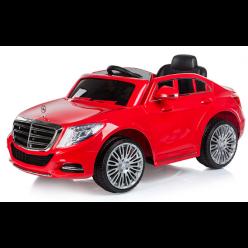 Coche eléctrico para niños Mercedes Benz S class