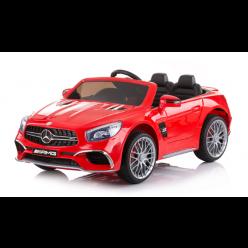 Coche eléctrico para niños Mercedes Benz SL65
