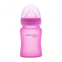 Everyday Baby Biberón Vidrio 150 ml