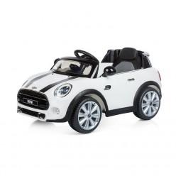 Coche eléctrico para niños Mini Cooper Hatch