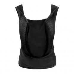 Cybex mochila portabebés Yema Tie Cuero 2020