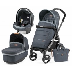 Peg perego trio book 51s pop-up