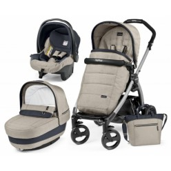 Peg perego trio book plus elite