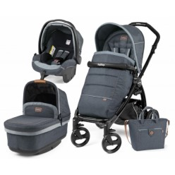 Peg perego trio book plus pop-up