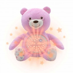 Chicco proyector baby bear