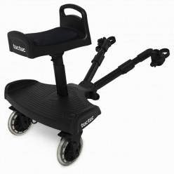 Tuc tuc patín con asiento para silla de paseo universal basic