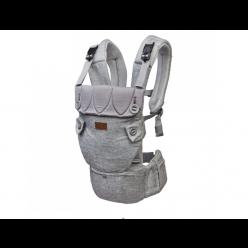 Beaba mochila porta bebé Najell