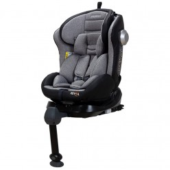 Playxtrem silla de auto revol-fix XL