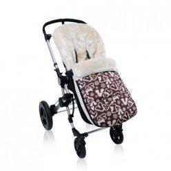 Baby ace 042 saco invierno custom