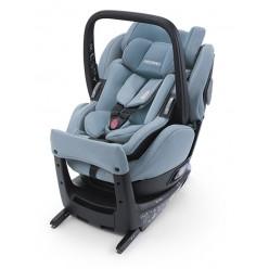 Recaro silla de auto salia elite isize prime gr. 0/1