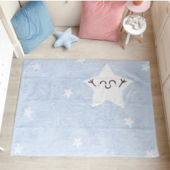 Lorena canals alfombra Happy star by Mr.wonderful