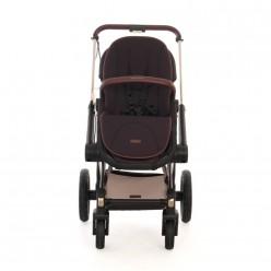 Shom colchoneta reversible silla de paseo elegance colección Roberto Verino